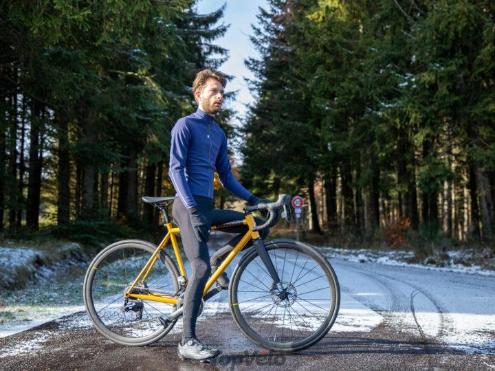Le Distance 30 chez Top Vélo